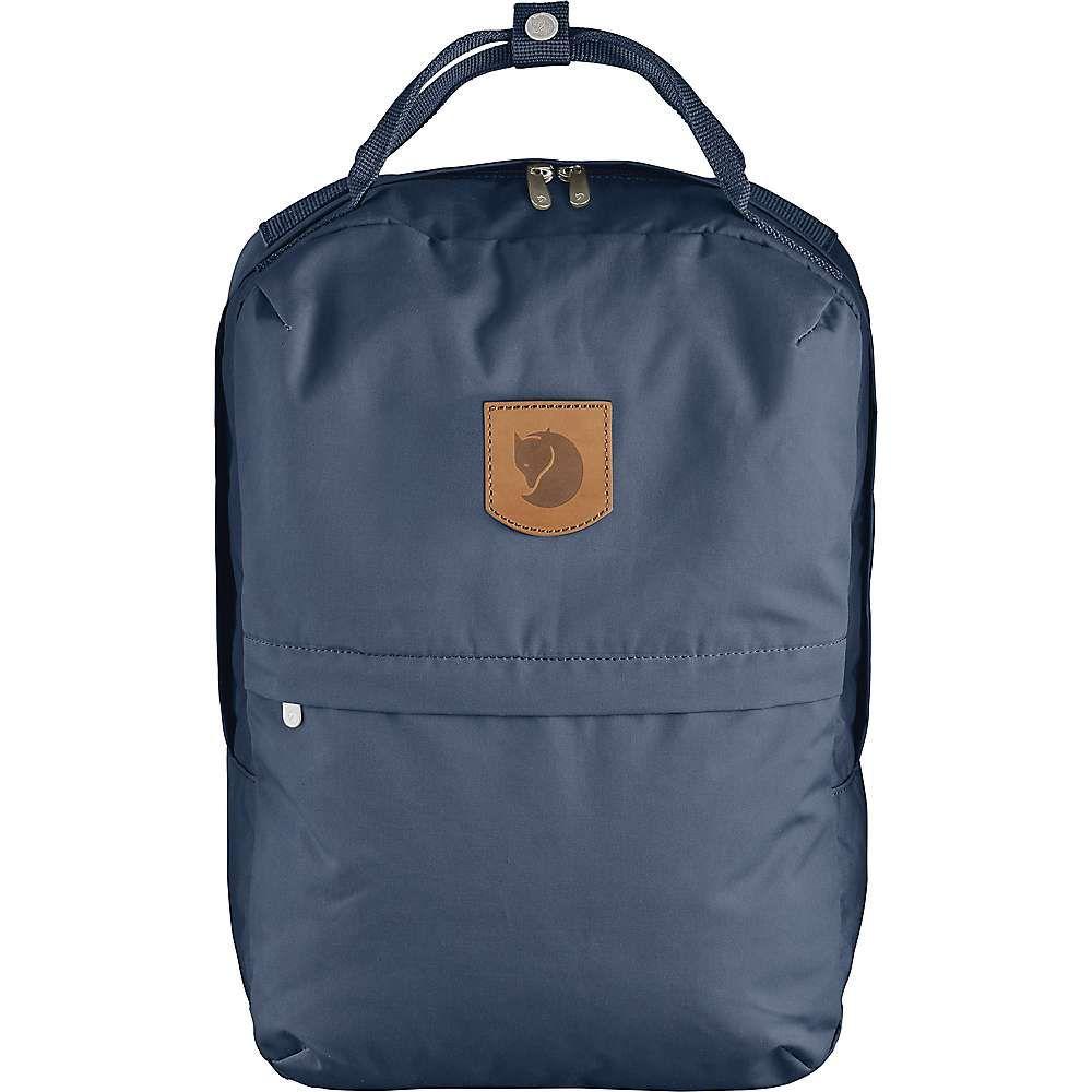 フェールラーベン Fjallraven ユニセックス バッグ バックパック・リュック【Greenland Zip Large Backpack】Storm