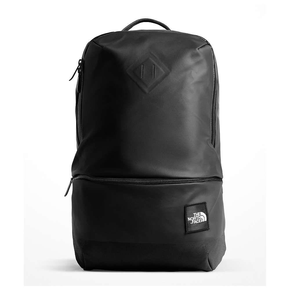 ザ ノースフェイス The North Face ユニセックス バッグ バックパック・リュック【Bttfb SE Backpack】TNF Black / High Rise Grey
