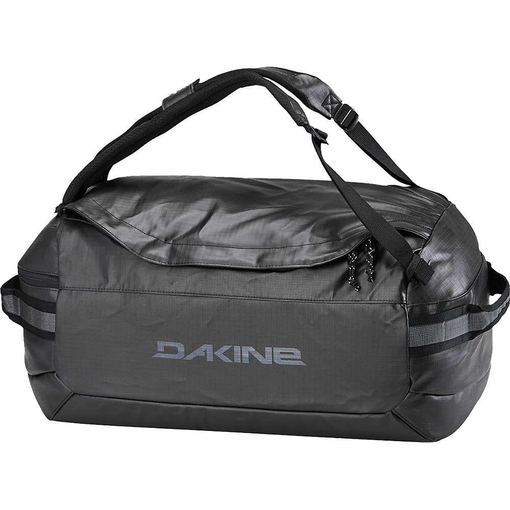 ダカイン Dakine ユニセックス バッグ ボストンバッグ・ダッフルバッグ【Ranger Duffle 60L】Black