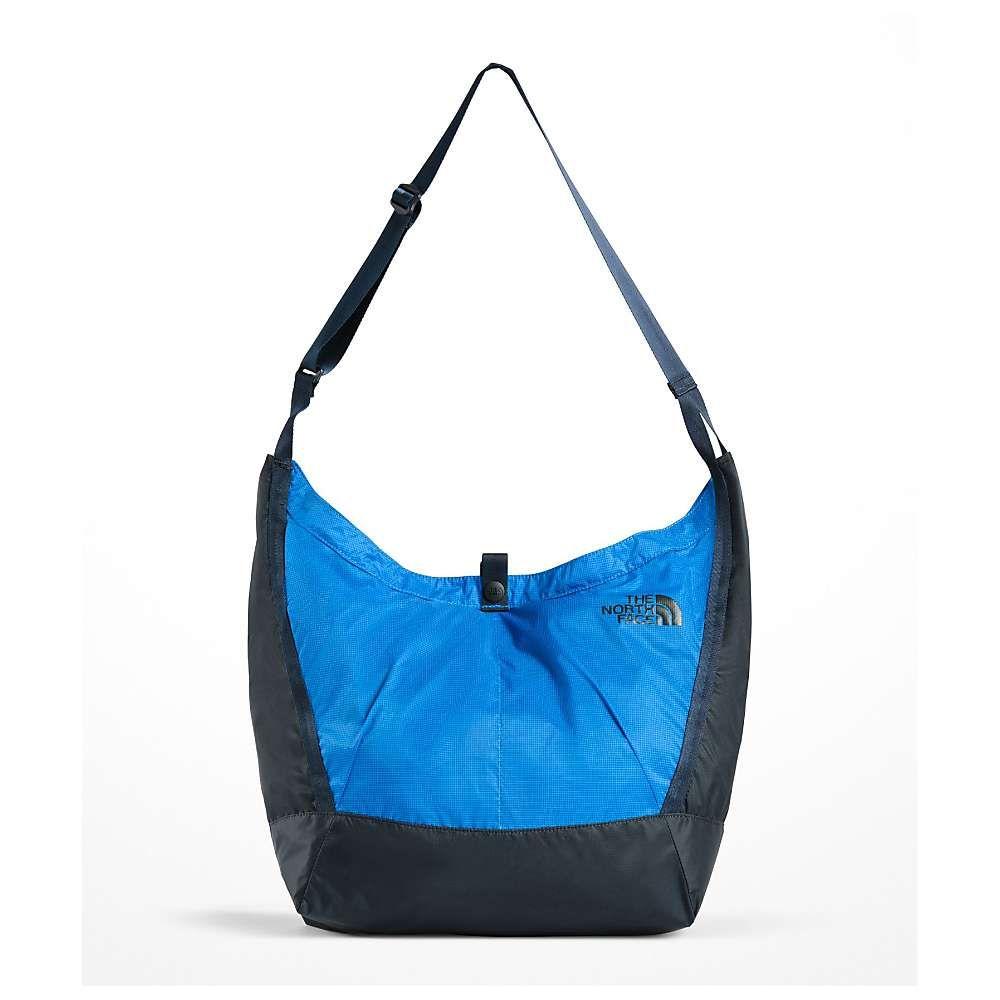 ザ ノースフェイス The North Face ユニセックス バッグ トートバッグ【Flyweight Tote Bag】Bomber Blue / Urban Navy