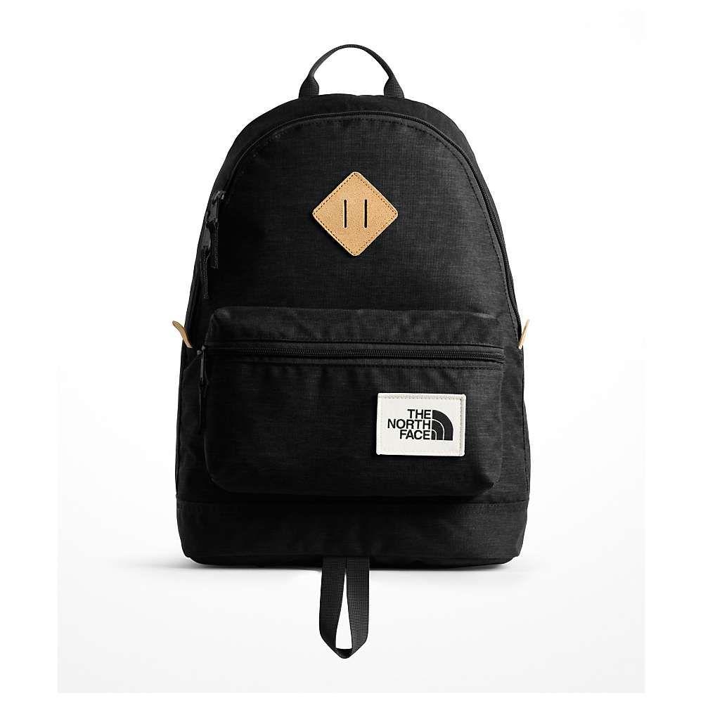 ザ ノースフェイス The North Face ユニセックス バッグ バックパック・リュック【Mini Berkeley Backpack】TNF Black Heather