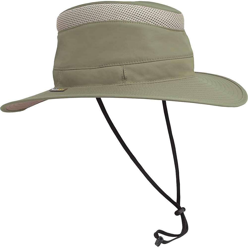 サンデー アフタヌーン Sunday Afternoons ユニセックス 帽子 ハット【Charter Escape Hat】Charcoal