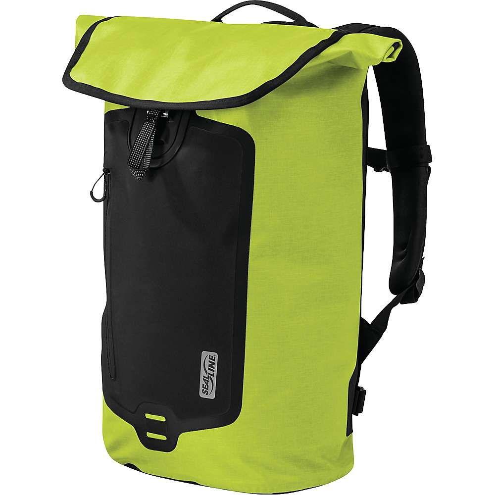 シーライン SealLine ユニセックス バッグ バックパック・リュック【Urban Dry Daypack】Hi Vis