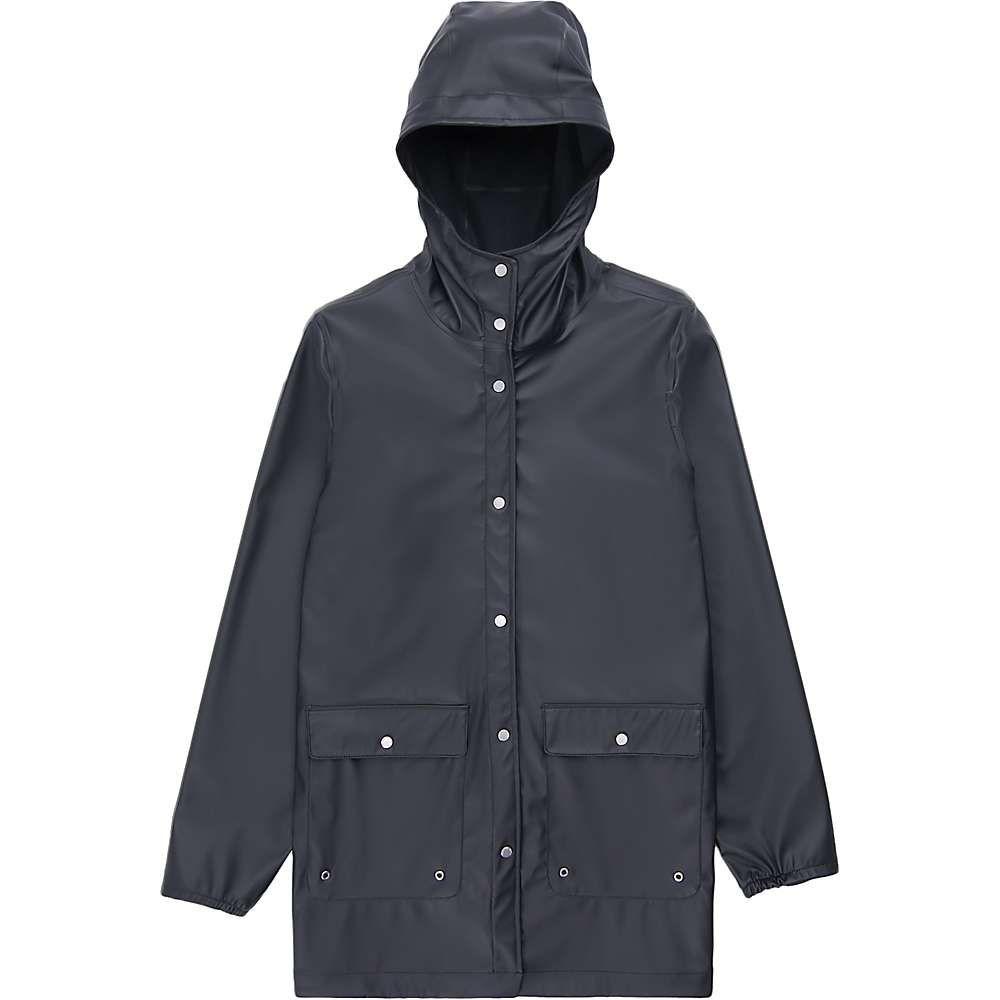 ハーシェル サプライ Herschel Supply Co レディース アウター レインコート【Rain Parka】Black