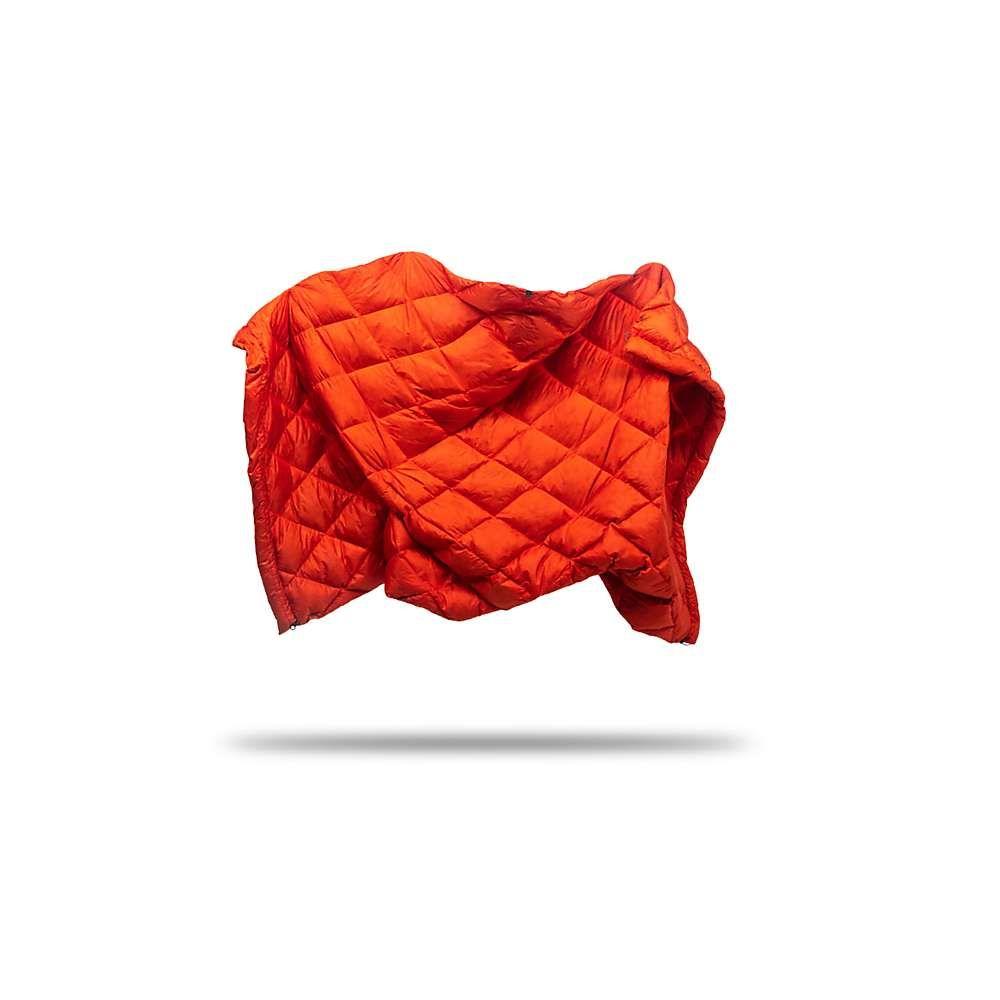 カモック Kammok ユニセックス 雑貨【Bobcat Quilt】Ember Orange
