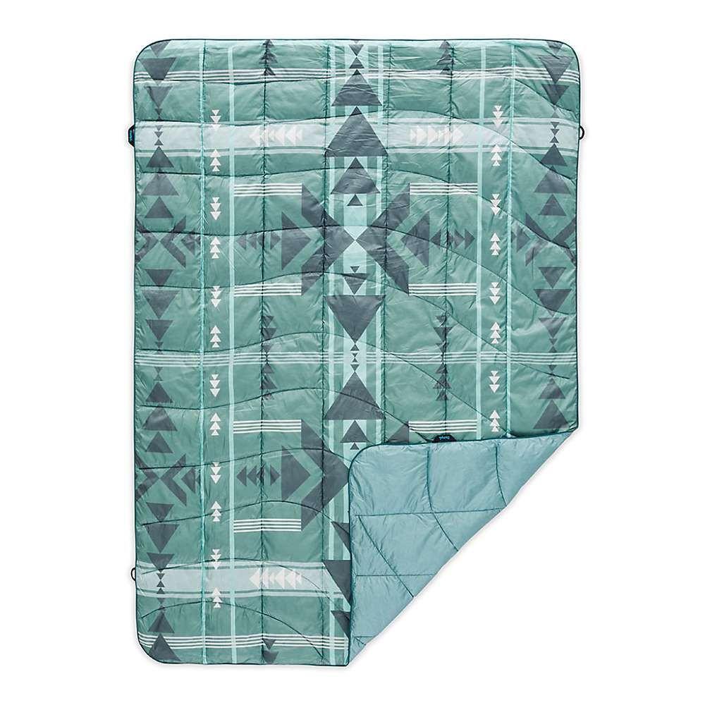 ルンプル Rumpl ユニセックス 雑貨【Down Printed Throw Blanket】Due North