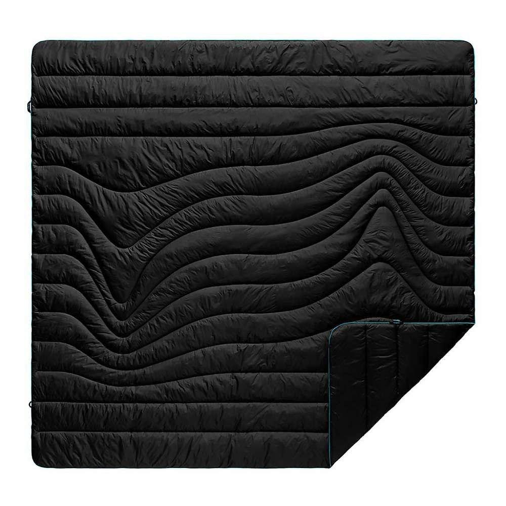 ルンプル Rumpl ユニセックス 雑貨【Puffy Blanket】Black