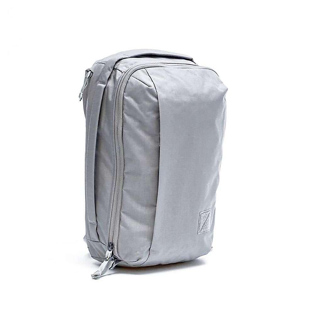 エバーグッズ Evergoods ユニセックス バッグ バックパック・リュック【Civic Panel Loader 24L Backpack】Standard Grey