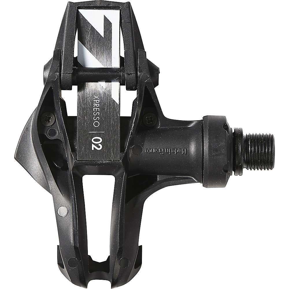 タイム Time ユニセックス 自転車【Xpresso 2 Pedal】Dark Grey/Black