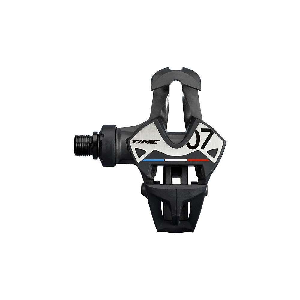 タイム Time ユニセックス 自転車【Xpresso 7 Pedal】Black