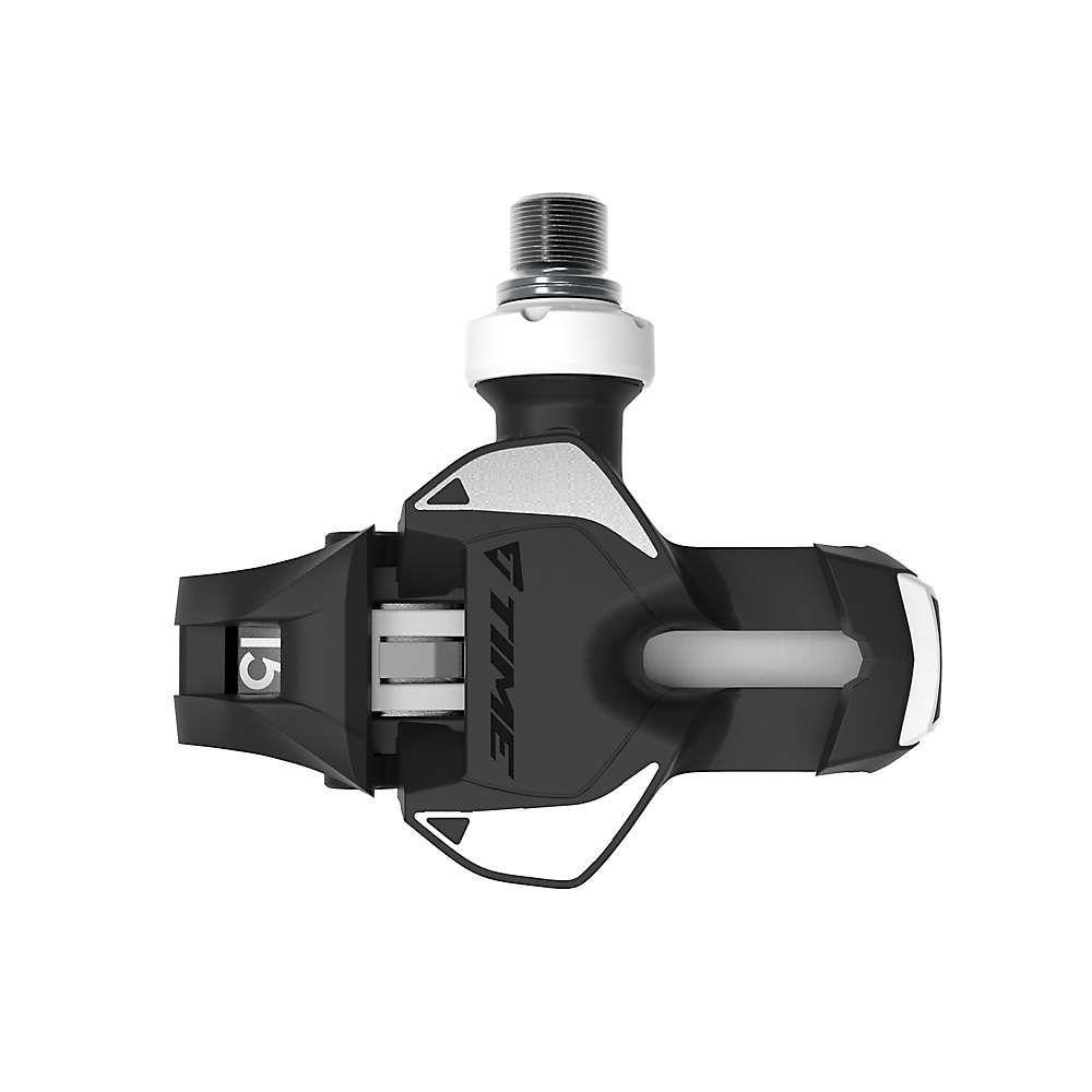 タイム Time ユニセックス 自転車【Xpro 15 Pedal】Black/White
