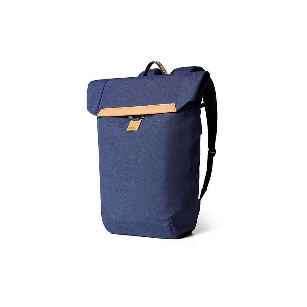 ベルロイ Bellroy ユニセックス バッグ バックパック・リュック【Shift Backpack】Ink Blue
