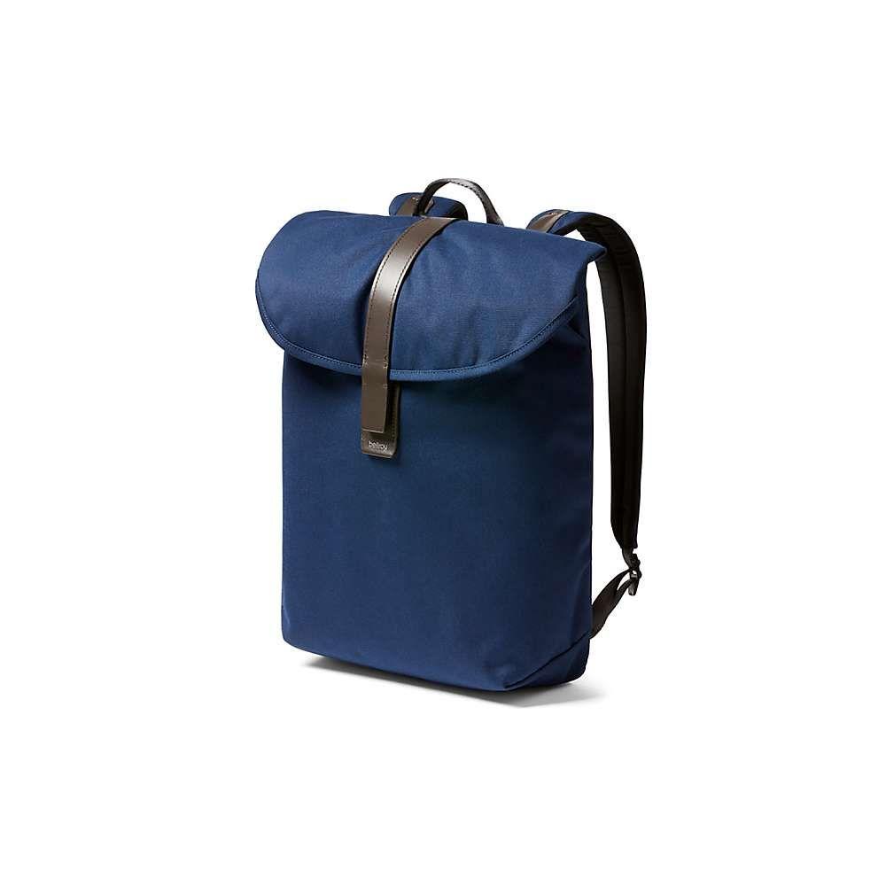ベルロイ Bellroy ユニセックス バッグ バックパック・リュック【Slim Backpack】Navy