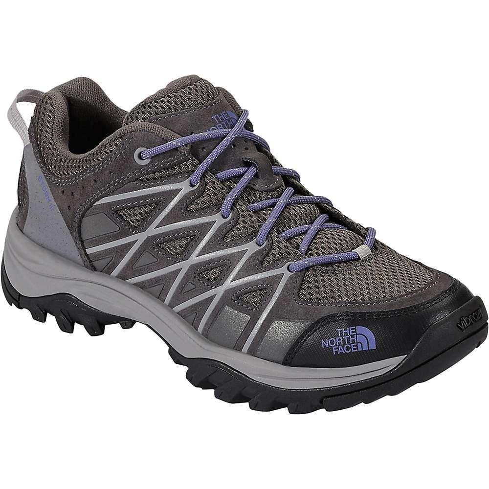 ザ ノースフェイス The North Face レディース ハイキング・登山 シューズ・靴【Storm III Shoe】Dark Gull Grey / Marlin Blue