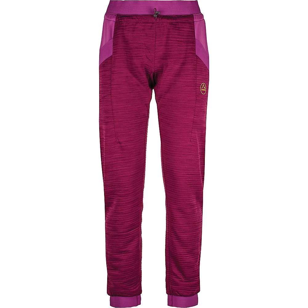 ラスポルティバ La Sportiva レディース ハイキング・登山 ボトムス・パンツ【Depot Pant】Plum Purple