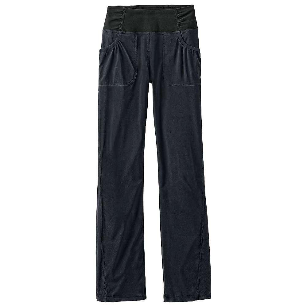 プラーナ Prana レディース ハイキング・登山 ボトムス・パンツ【Summit Pant】Black