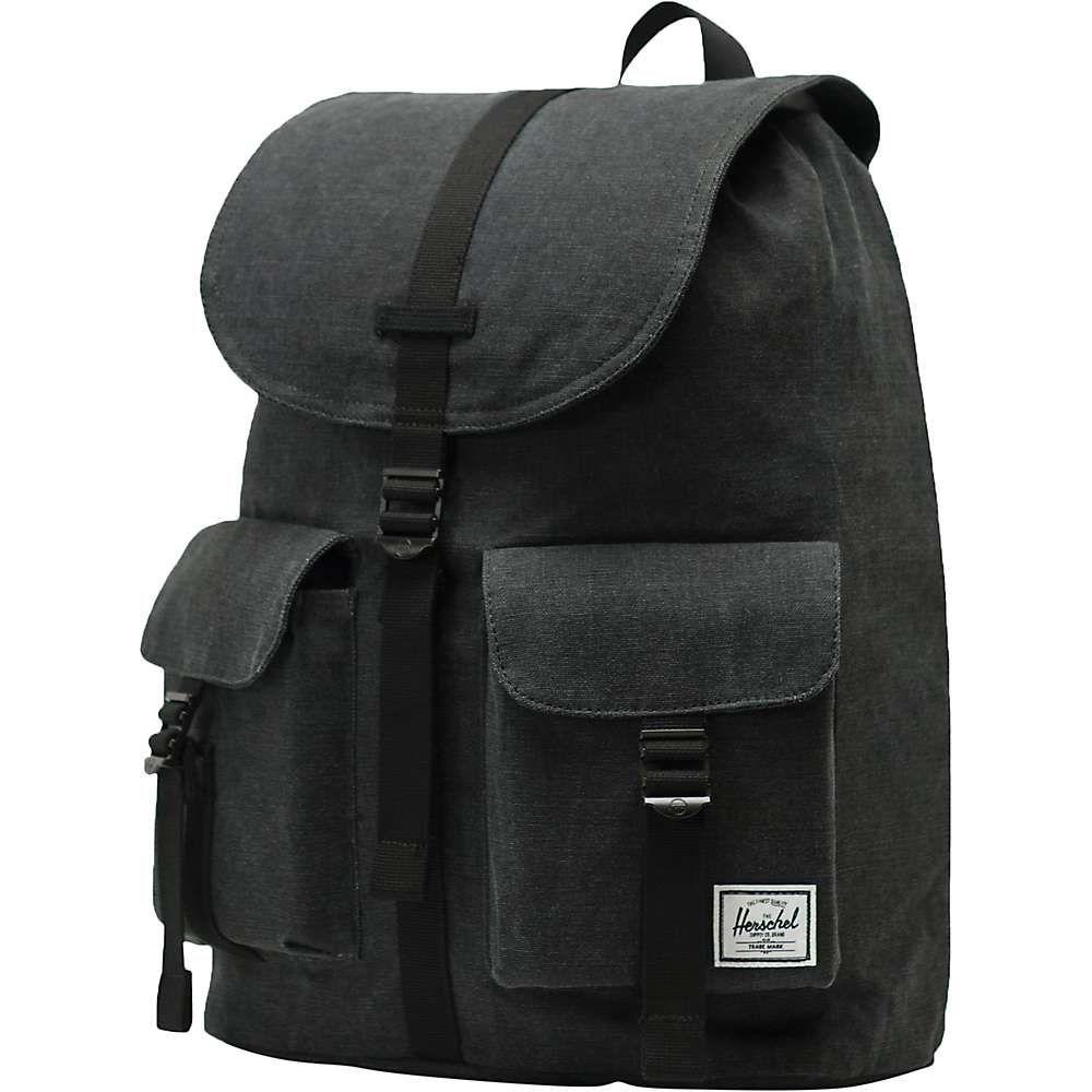 ハーシェル サプライ Herschel Supply Co レディース バッグ バックパック・リュック【Dawson Backpack】Black