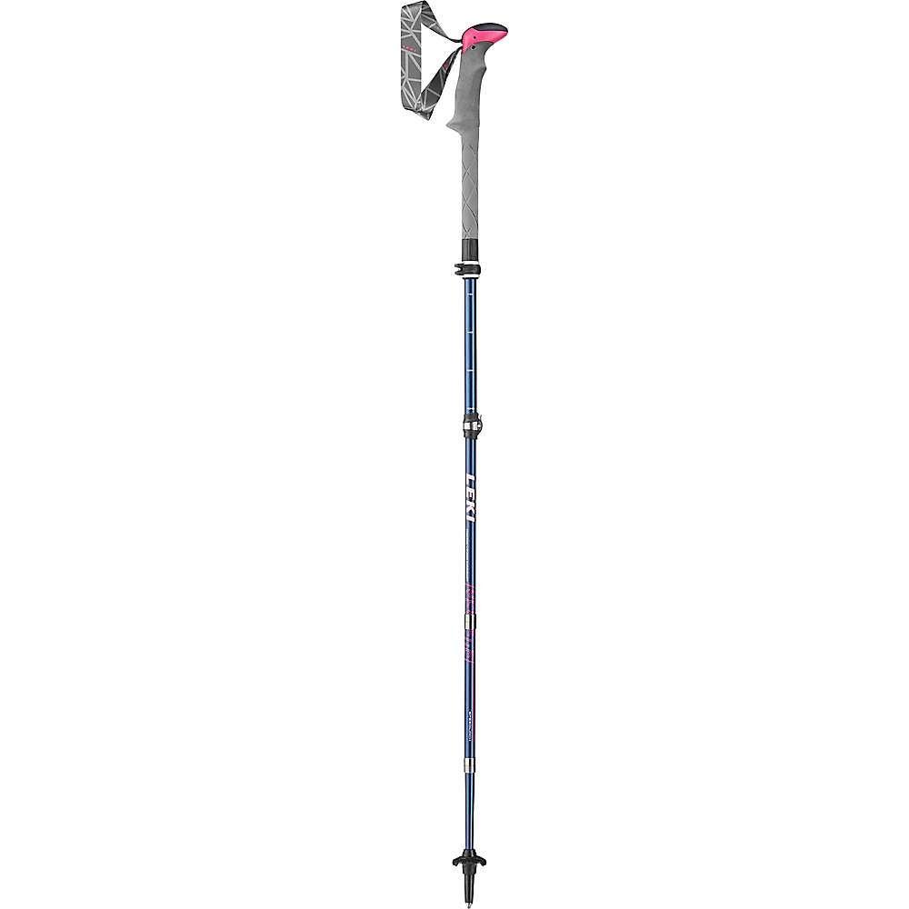 レキ Leki レディース ハイキング・登山【Micro Vario Carbon Pole】