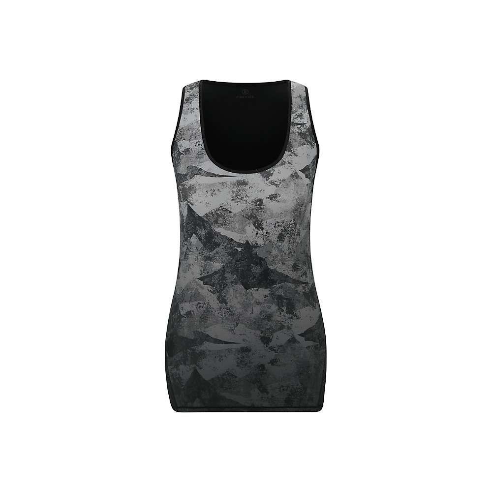 ボグナー Bogner レディース トップス タンクトップ【Fire+Ice Camila Tank】Black Mountain Print