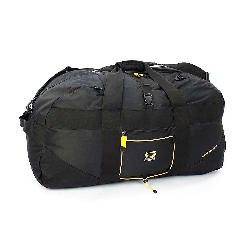 マウンテンスミス ユニセックス メンズ レディース バッグ ダッフルバッグ レディース Black【Mountainsmith Travel メンズ Trunk】Heritage Black, Shop Online DOBLE:7224fff4 --- kutter.pl