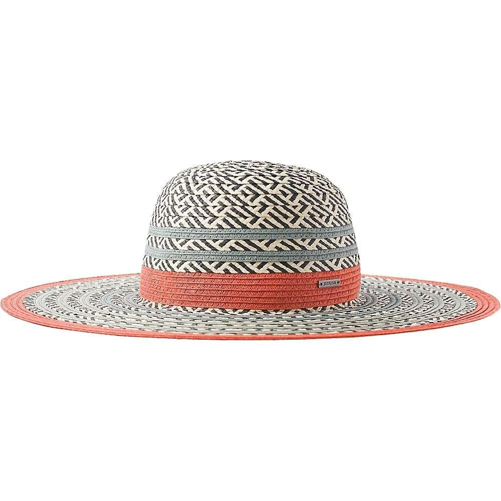 プラーナ Prana レディース 帽子 ハット【Dora Sun Hat】Koi