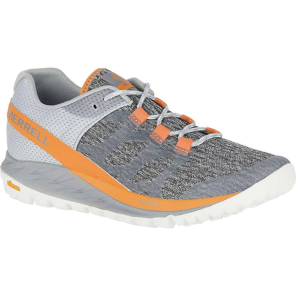 メレル Merrell レディース ランニング・ウォーキング シューズ・靴【Antora Shoe】Flame Orange