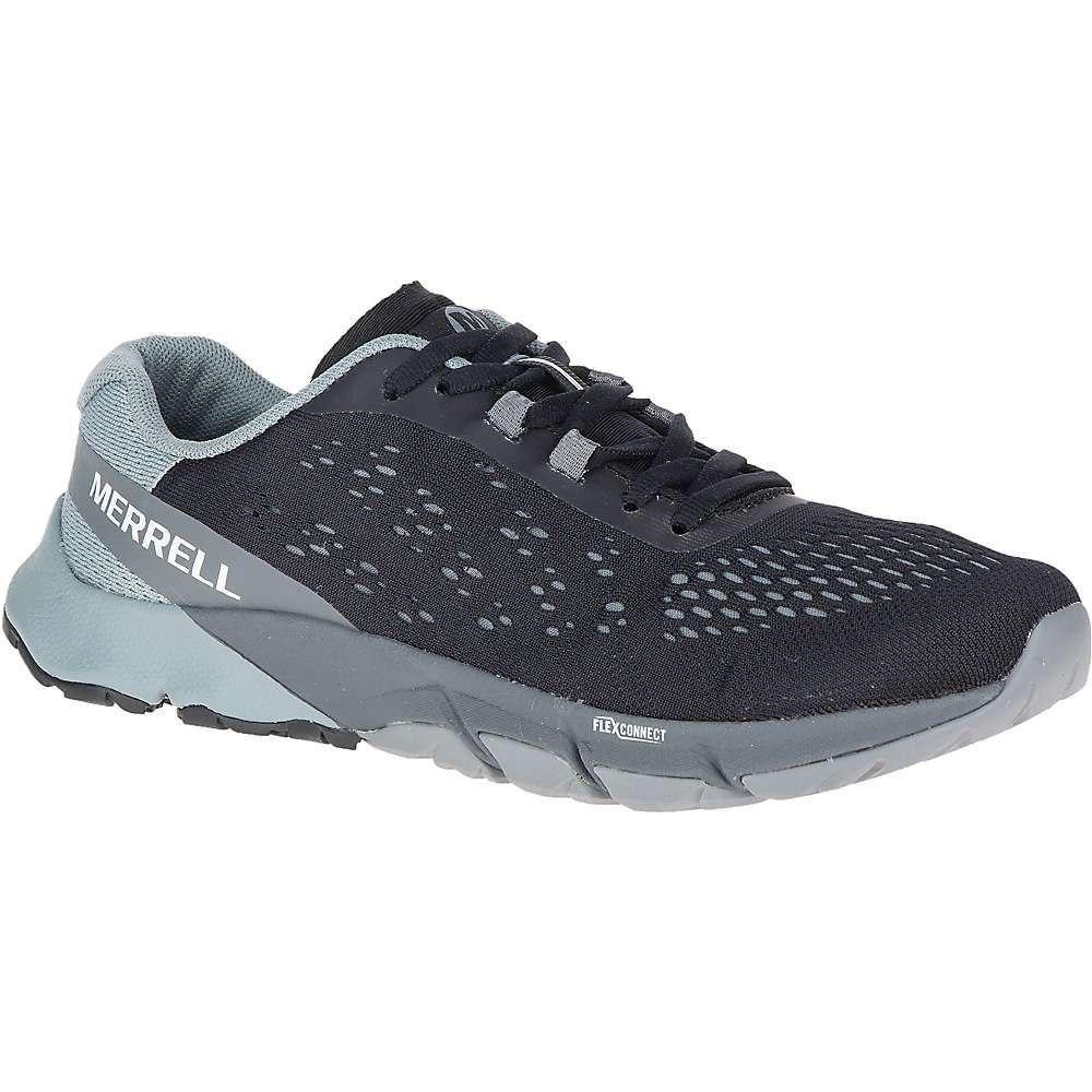 メレル Merrell レディース ランニング・ウォーキング シューズ・靴【Bare Access Flex 2 E-Mesh Shoe】Black