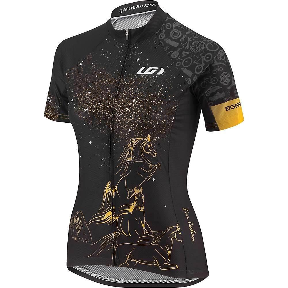 ルイガノ Louis Garneau レディース 自転車 トップス【CLIF Team Jersey】Eva