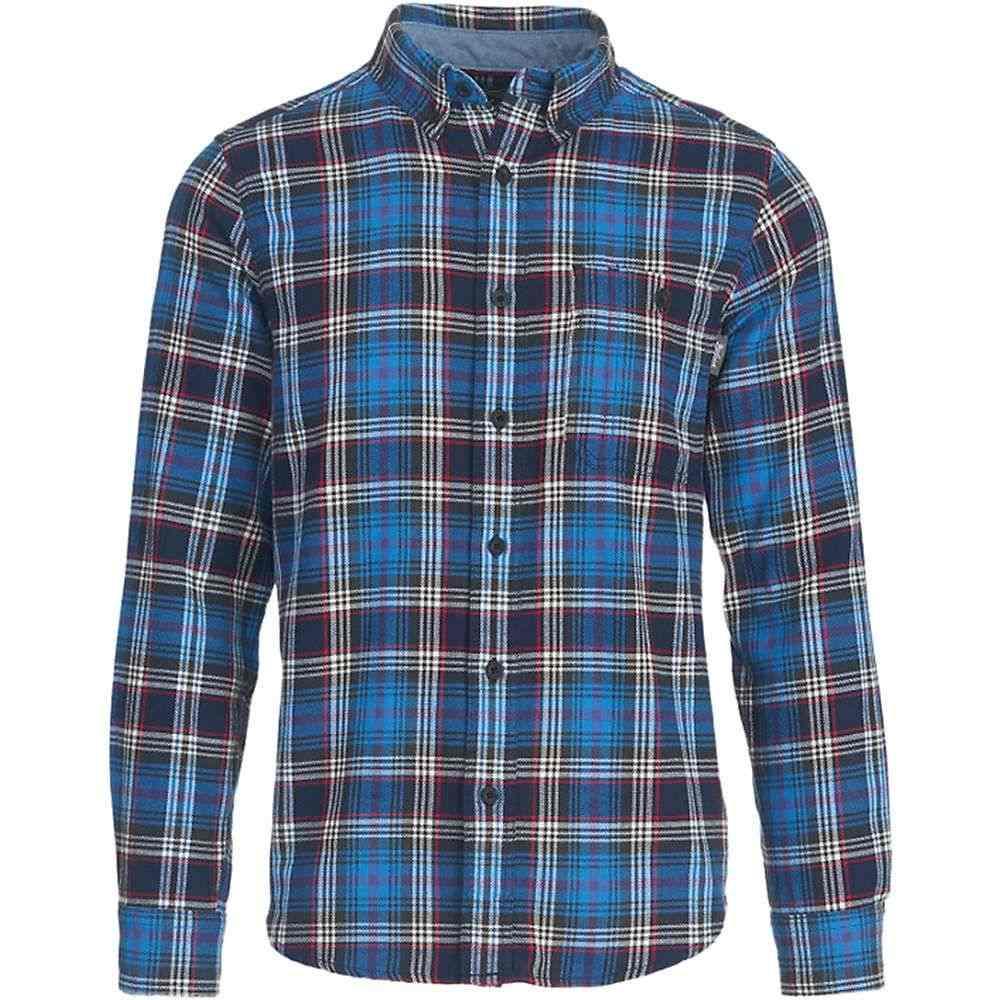 ウールリッチ Woolrich メンズ ハイキング・登山 トップス【Trout Run Flannel Shirt】Asphalt