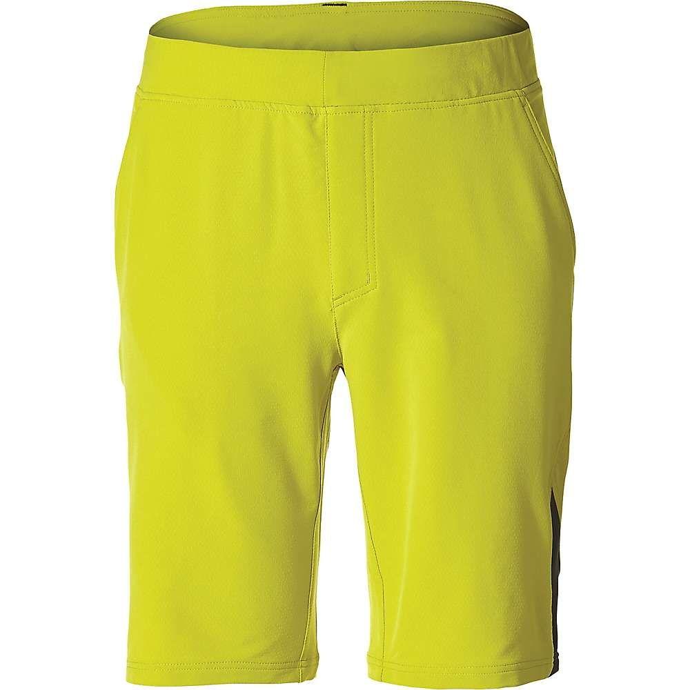 ロイヤルロビンズ Royal Robbins メンズ ハイキング・登山 ボトムス・パンツ【Leg Up Short】Mantis