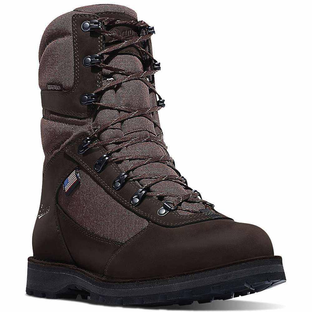 ダナー Danner メンズ ハイキング・登山 シューズ・靴【East Ridge 8IN GTX Boot】Brown