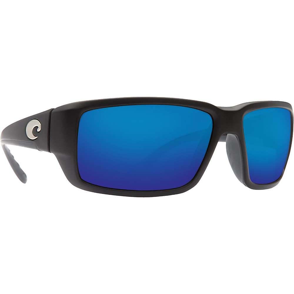 コスタデルメール Costa Del Mar メンズ スポーツサングラス【Fantail Polarized Sunglasses】Blue Mirror G
