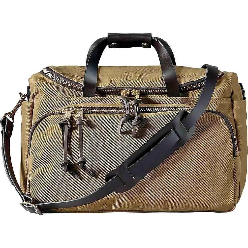 フィルソン Filson メンズ バッグ ボストンバッグ・ダッフルバッグ【Sportsman Utility Bag】Tan