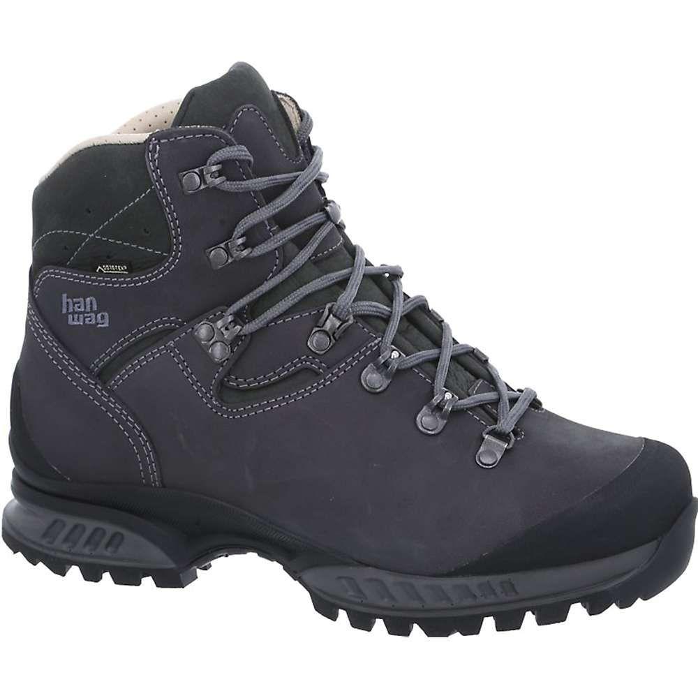 ハンワグ Hanwag メンズ ハイキング・登山 シューズ・靴【Tatra II GTX Boot】Asphalt