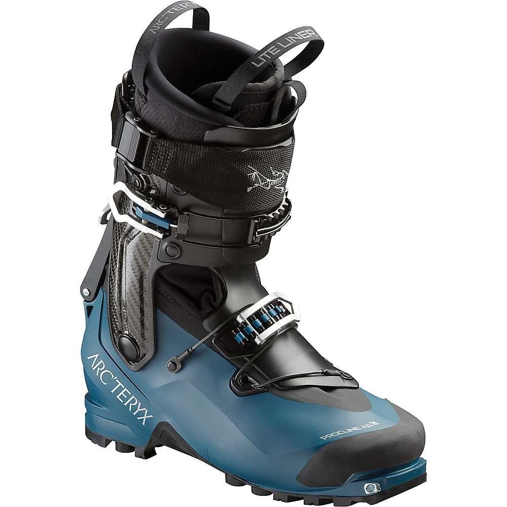 アークテリクス Arcteryx メンズ スキー・スノーボード シューズ・靴【Procline AR Carbon Ski Boot】Black