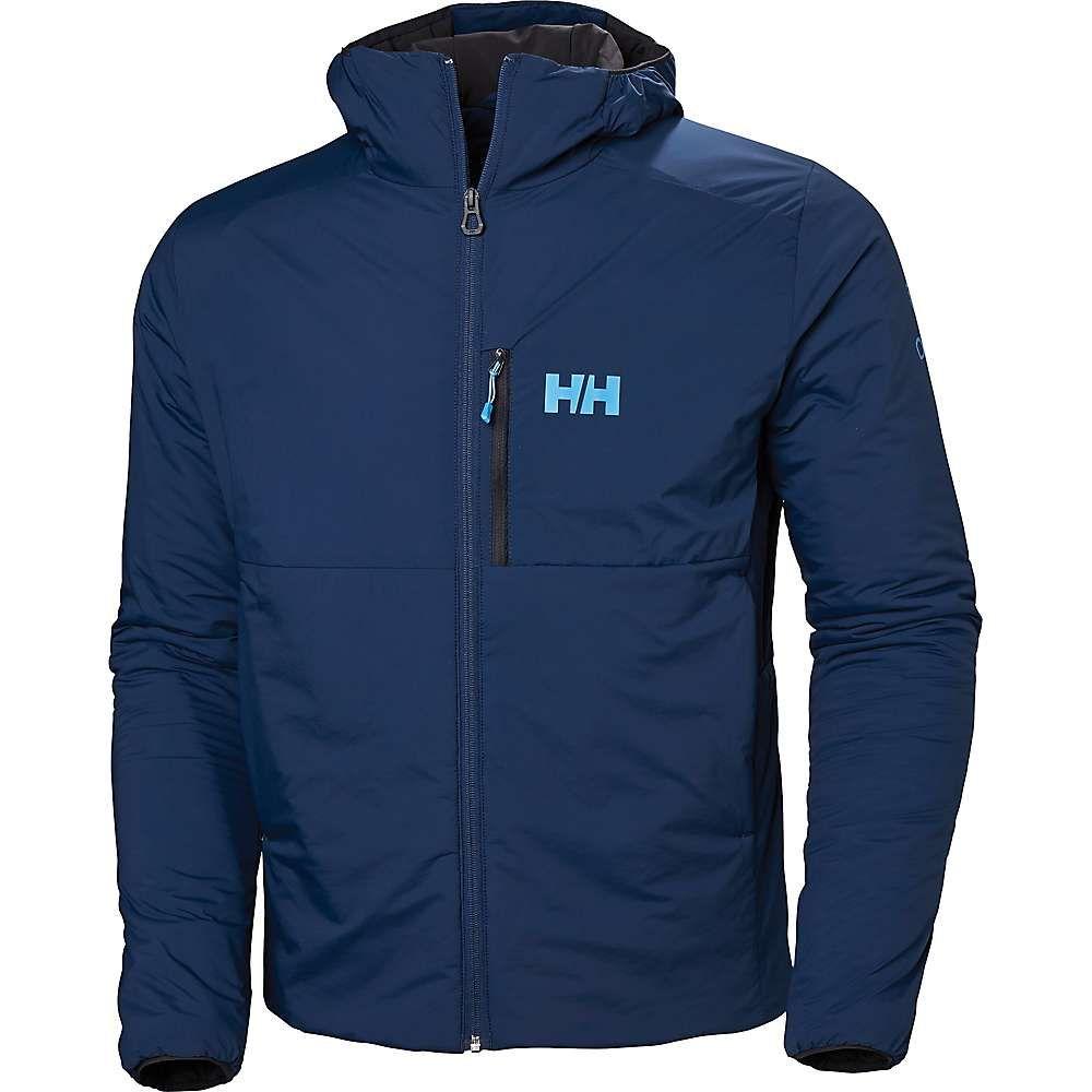 ヘリーハンセン Helly Hansen メンズ スキー・スノーボード アウター【Odin Stretch Insulated Jacket】CATALINA BLUE