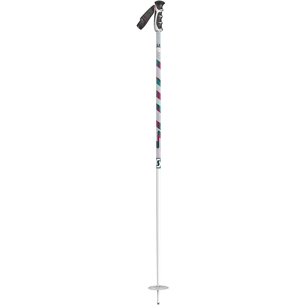 スコット Scott USA ユニセックス スキー・スノーボード【Team Issue Ski Pole】White