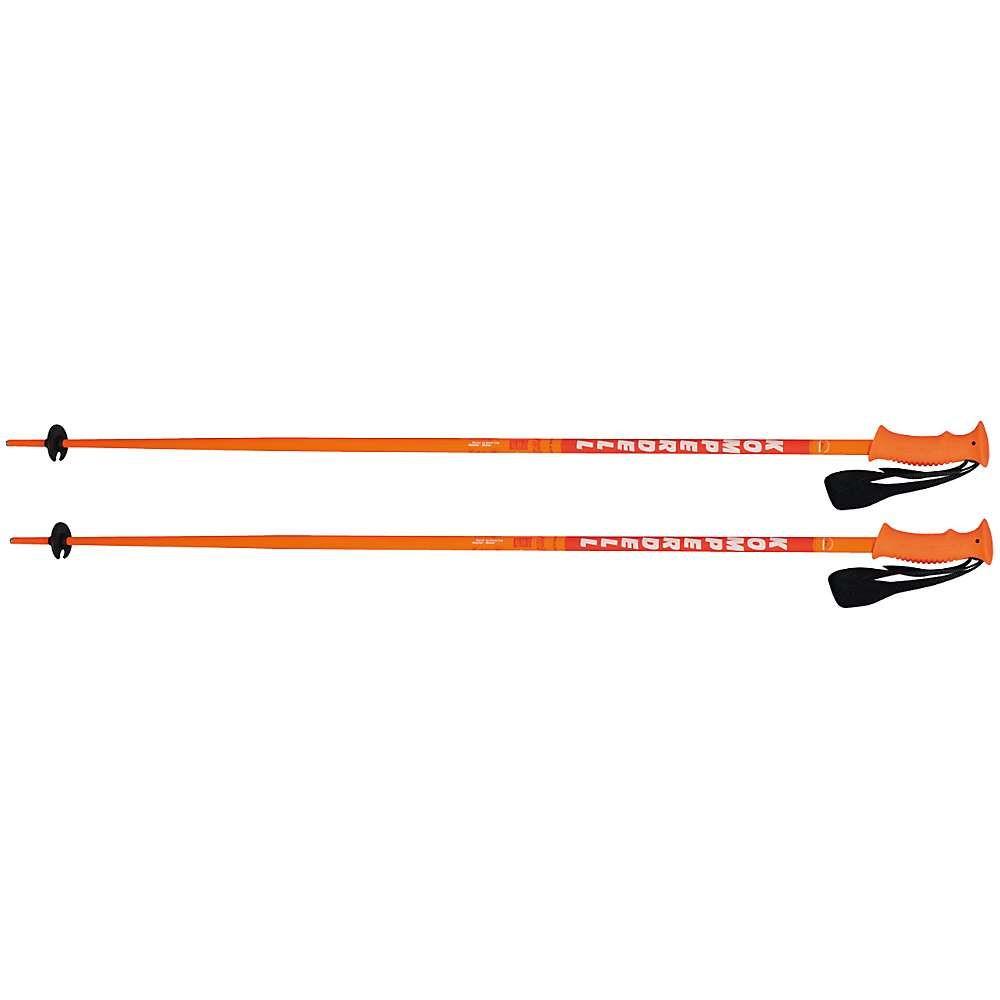コンパーデル Komperdell ユニセックス スキー・スノーボード【Champion Marcel and Henrik Ski Pole】Orange