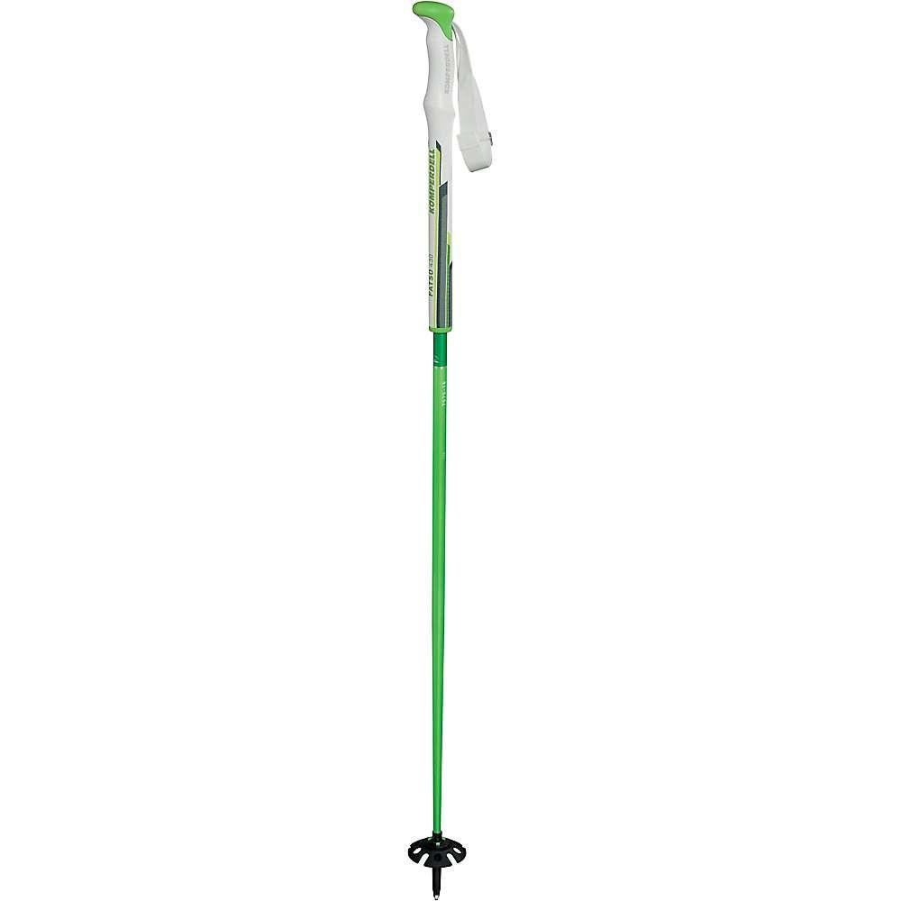 コンパーデル Komperdell ユニセックス スキー・スノーボード【Fatso 7075 Ski Pole】Green