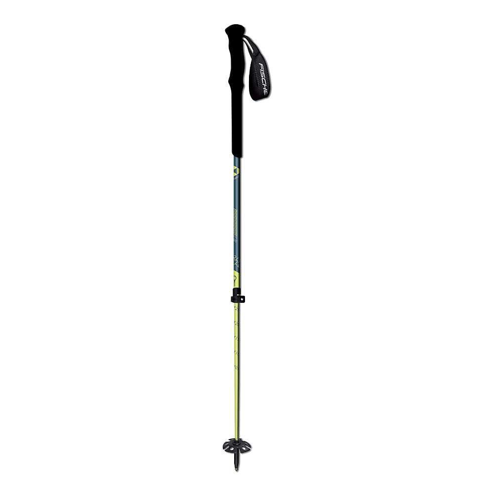 フィッシャー Fischer ユニセックス スキー・スノーボード【Transalp Vario Ski Pole】