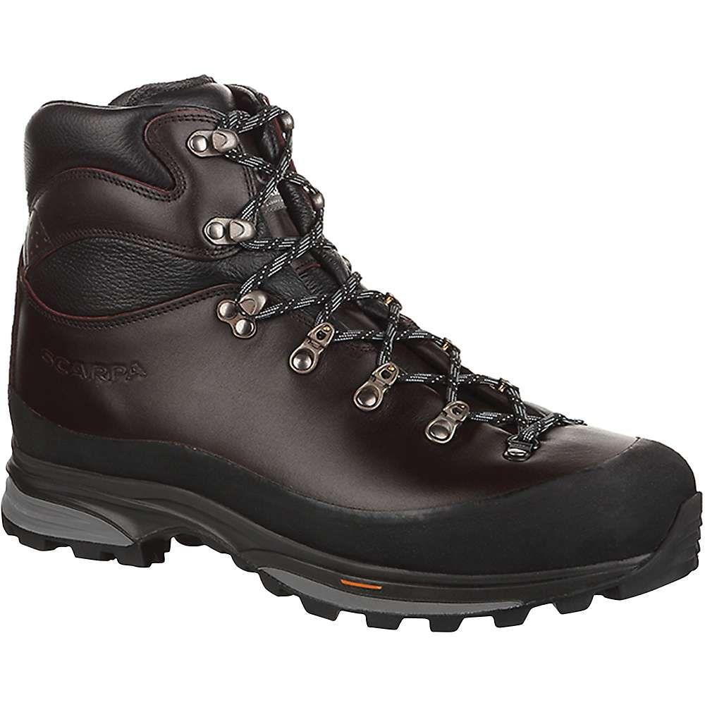 スカルパ Scarpa メンズ ハイキング・登山 シューズ・靴【SL Active Boot】Bordeaux