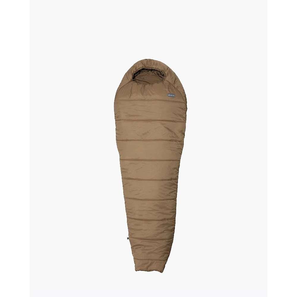 スノーピーク Snow Peak メンズ ハイキング・登山【Military Sleeping Bag】Sandstone