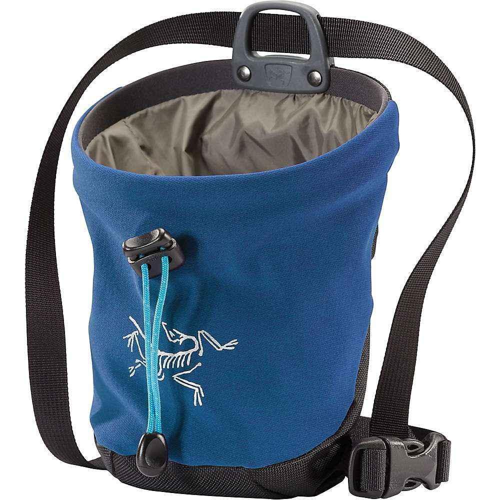アークテリクス Arcteryx ユニセックス クライミング【C40 Chalk Bag】Poseidon