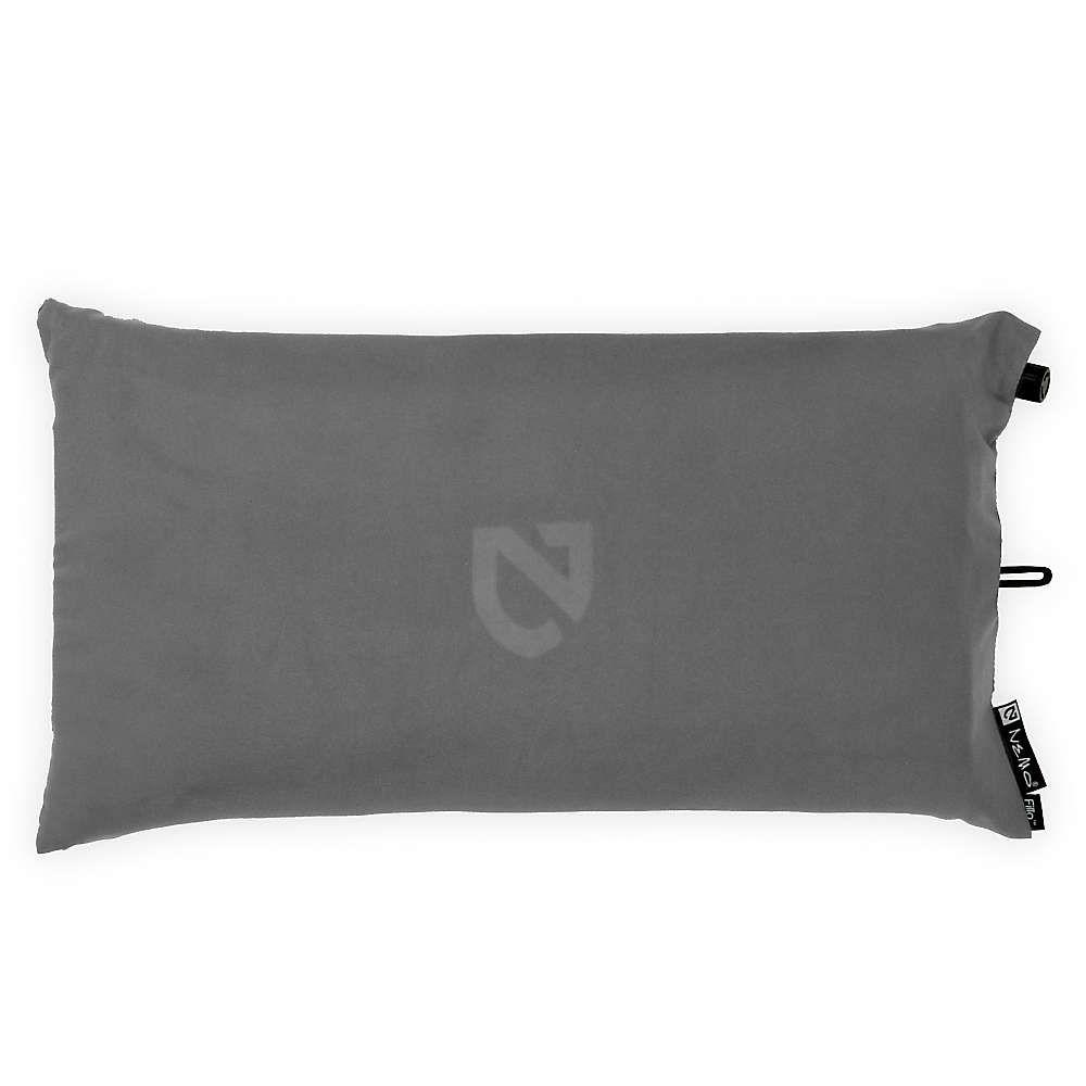 ネモ Nemo ユニセックス ハイキング・登山【NEMO Fillo Luxury Pillow】Nimbus Grey