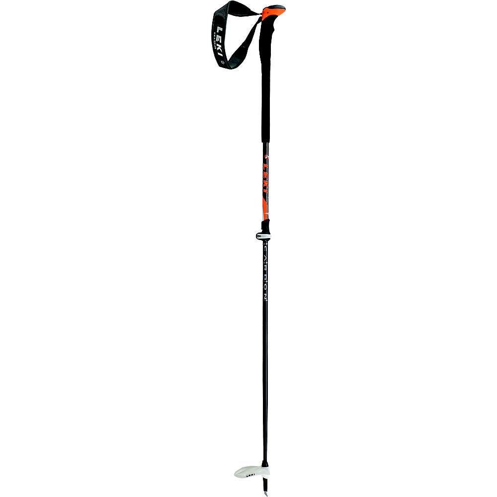 レキ Leki ユニセックス スキー・スノーボード【Aergonlite 2 Carbon Pole】