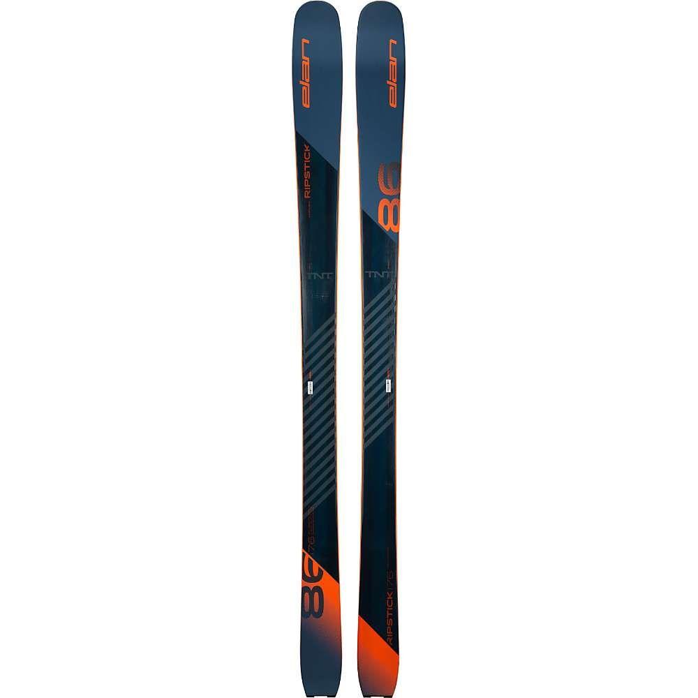 エラン Elan ユニセックス スキー・スノーボード ボード・板【Ripstick 86 Ski】