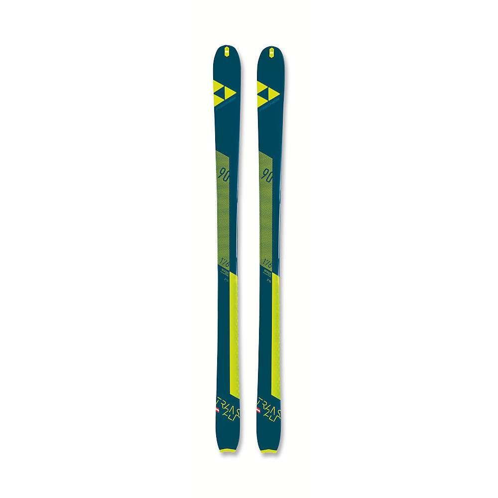 フィッシャー Fischer ユニセックス スキー・スノーボード ボード・板【Transalp 90 Carbon Ski】