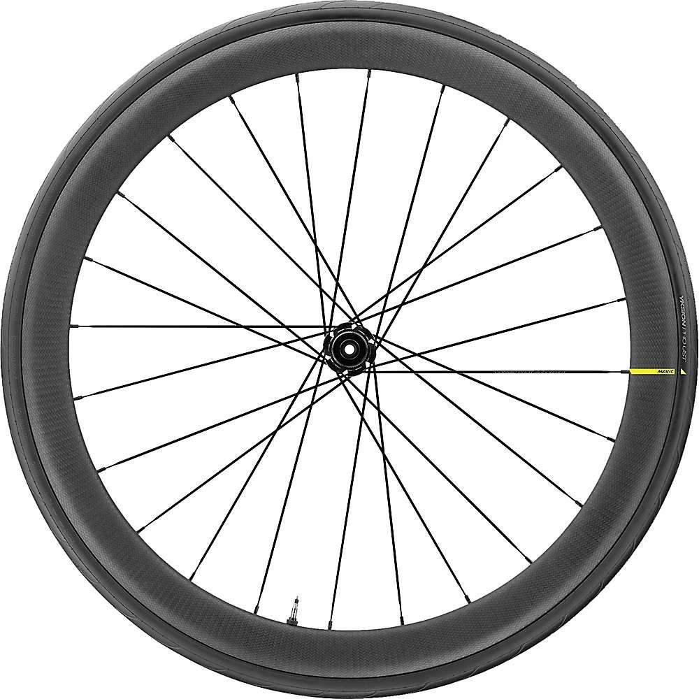 マヴィック Mavic ユニセックス 自転車【Cosmic Pro Carbon Disc Wheel】Black