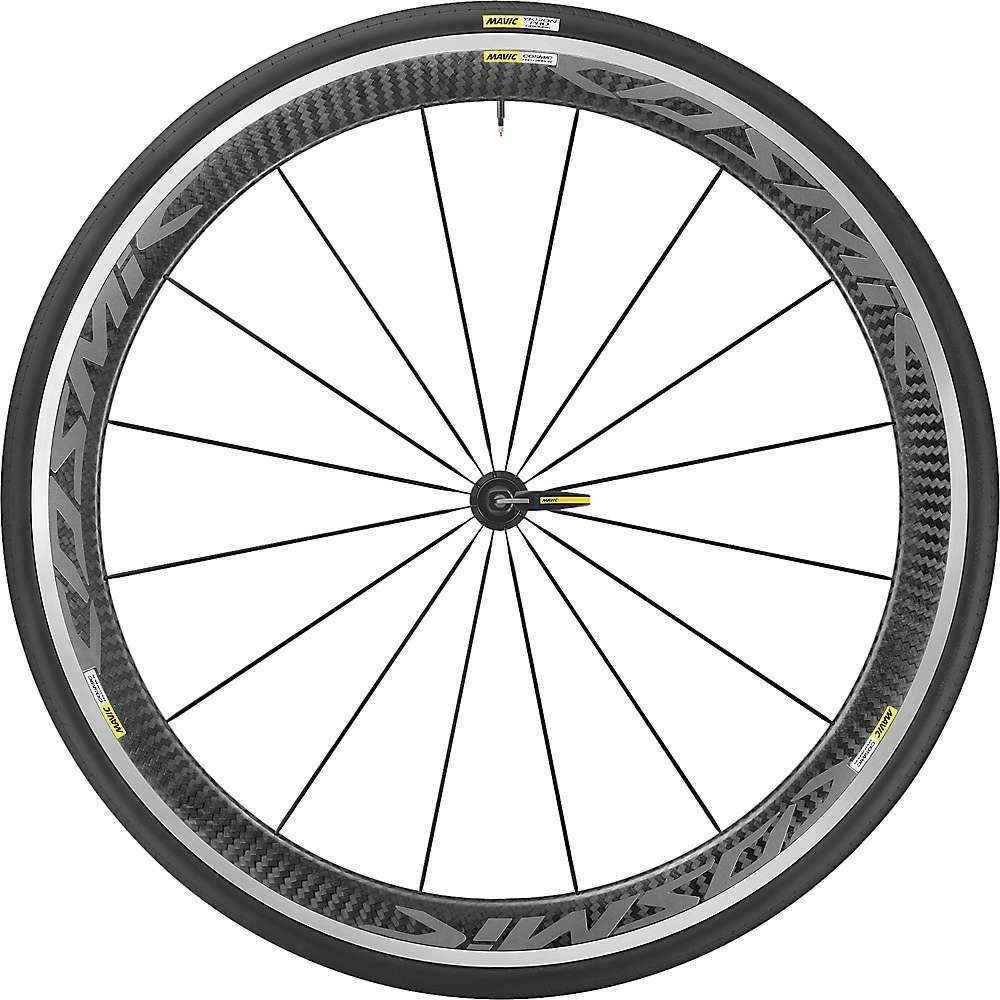マヴィック Mavic ユニセックス 自転車【Cosmic Pro Carbon Wheel】White