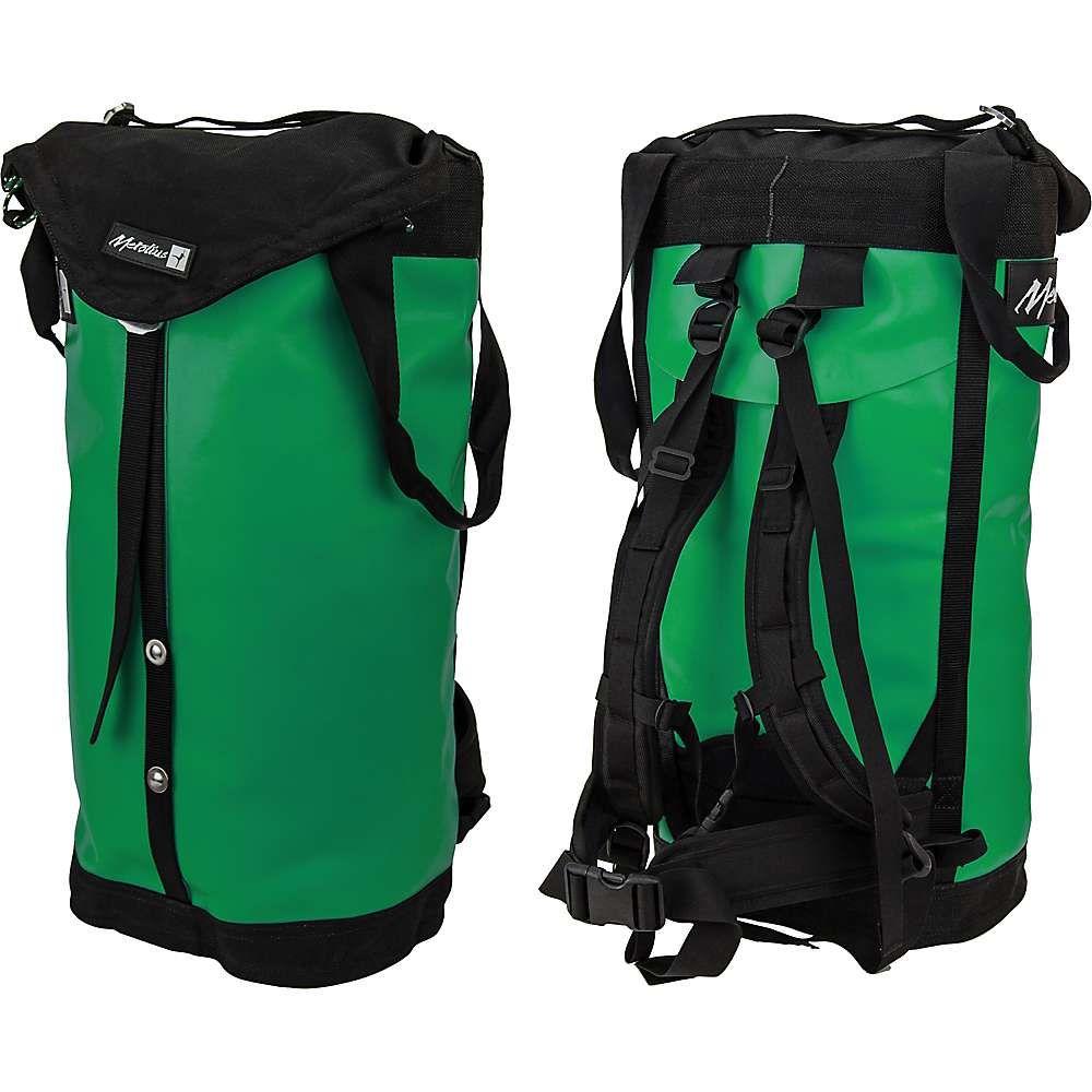 メトリウス Metolius ユニセックス クライミング【Sentinel Haul Bag】Green
